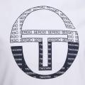 T-shirt Sergio Tacchini Botero blanc