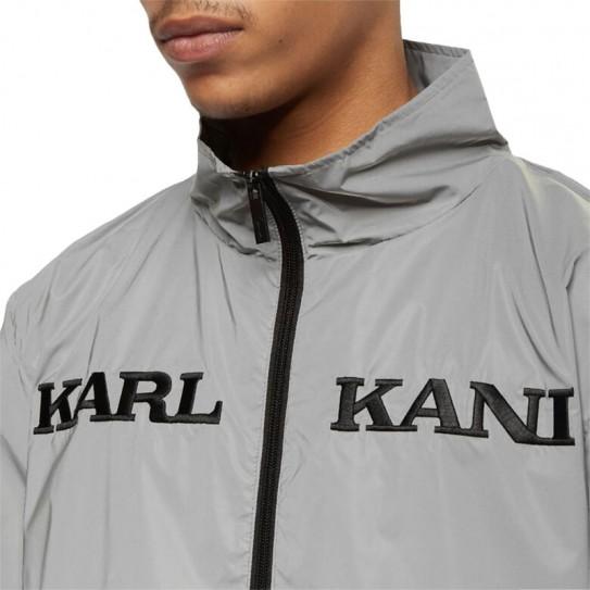 Veste Karl Kani Rétro Reflective Jacket