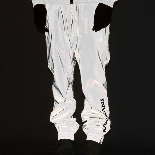 Pantalon Karl Kani Rétro Reflective Pant