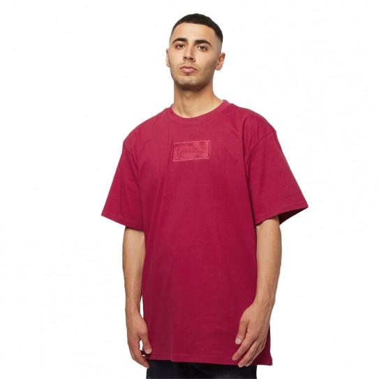 T-shirt uni Karl Kani