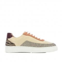 Chaussures Vanessa Wu BK2161 beige