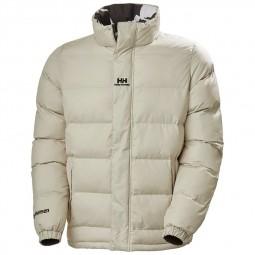 Doudoune Helly Hansen Reversible Puffer Jacket écru