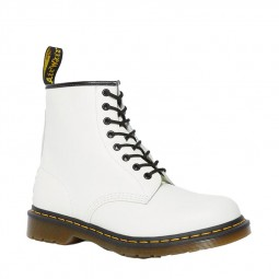 Dr. Martens Montante 1460 Smooth blanches
