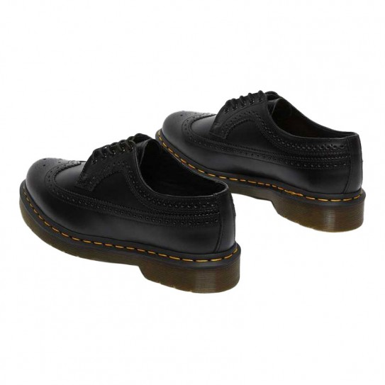 Dr. Martens Basses 3989 Smooth