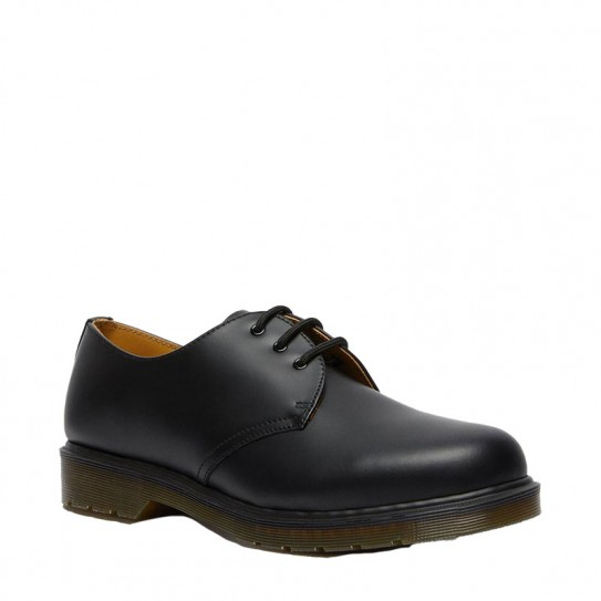 Dr. Martens Basse 1461 PW Smooth