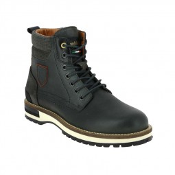 Boots Pantofola D'Oro Pontida gris foncé