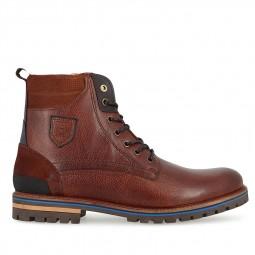 Boots Pantofola D'Oro Ponzano marron