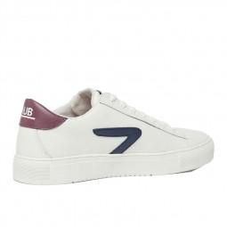 Chaussures Hub Hookz blanc