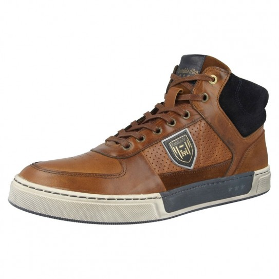 Chaussures Pantofola D'Oro Frederico