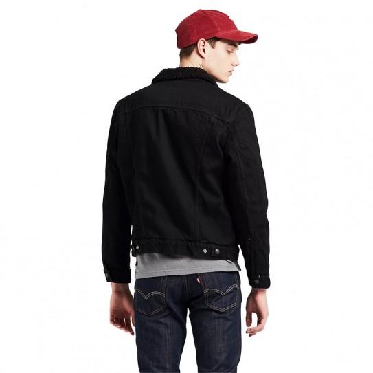 Sherpa Levi's® Trucker Jacket