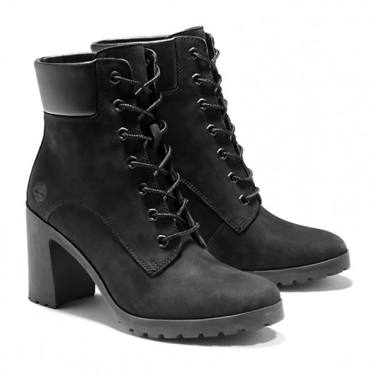 Bottes Timberland femme 6-Inch Boot Alling