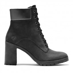 Bottes Timberland femme 6-Inch Boot Alling noire