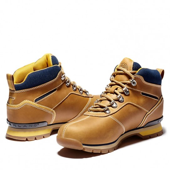 Chaussures Timberland Splitrock Mid Hiker