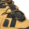 Chaussures Timberland Madbury Sneaker camel noir