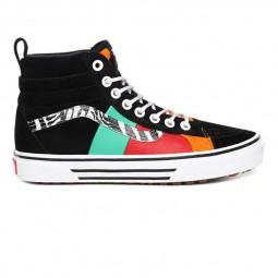 Chaussures Vans SK8 Hi 46 MTE multicolore