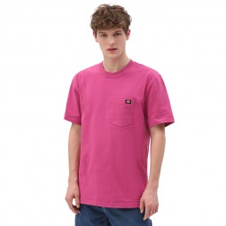 T-shirt Dickies Porterdale rose