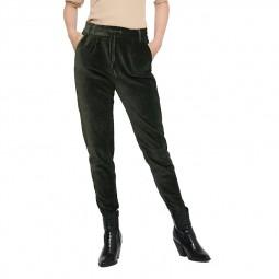 Pantalon PopTrash Cord Only kaki