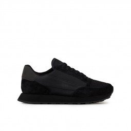 Chaussures Armani Exchange Sneakers noir