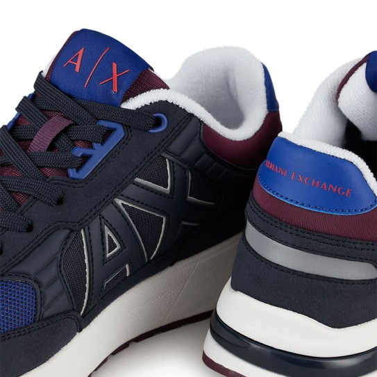 Chaussures Armani Exchange Sneakers
