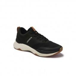Sneakers Lacoste Court-Drive Plus noires