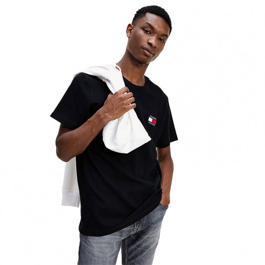 T-shirt Tommy Jeans Badge Tee