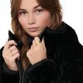 Blouson Only Dahlia Rev Jacket noir