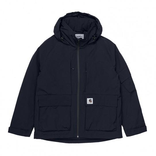 Blouson à capuche Carhartt Bode Jacket