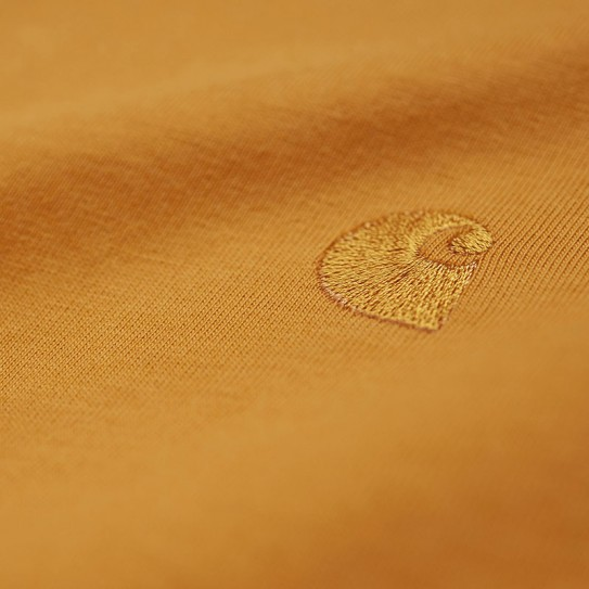 T-shirt manches courtes Carhartt Chase