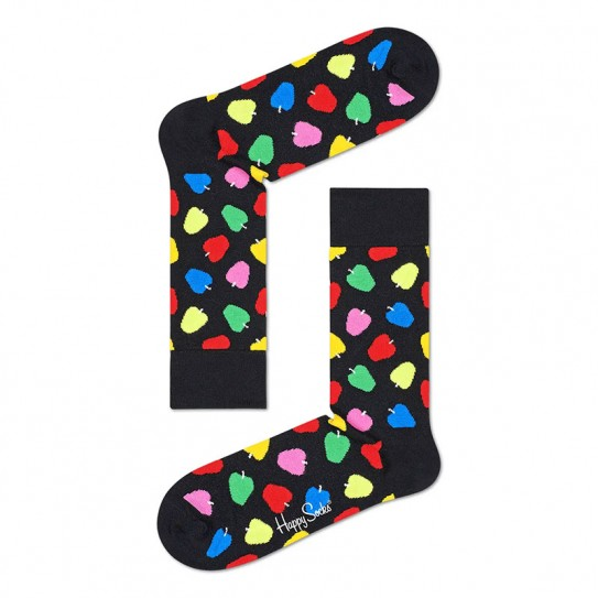 Chaussettes Happy Socks Apple