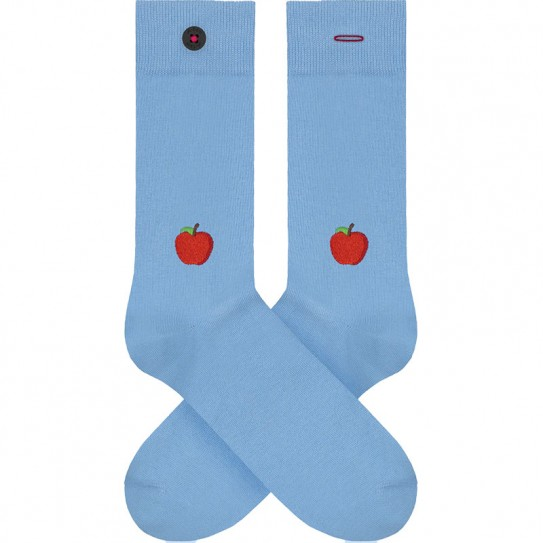 Chaussettes A-dam Socks - Steve