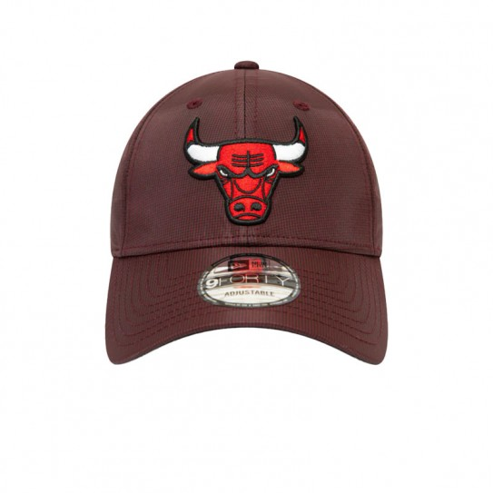 Casquette New Era Chicago Bulls