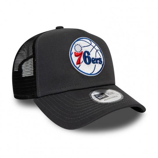 Casquette New Era Philadelphia 76ers