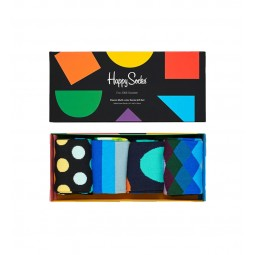 Coffret chaussettes Happy Socks Classic Multi