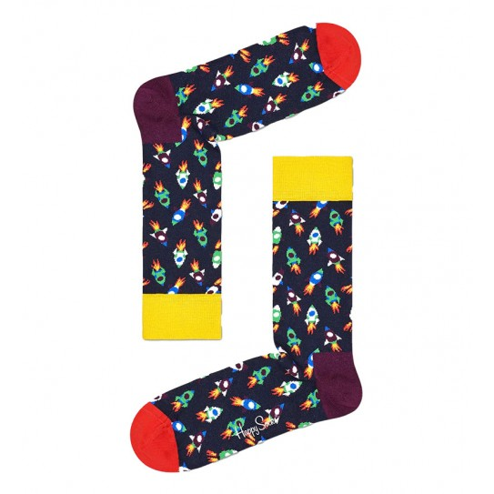 Coffret chaussettes Happy Socks Outer Space