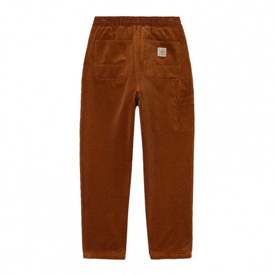 Pantalon velours côtelé Carhartt Flint Pant