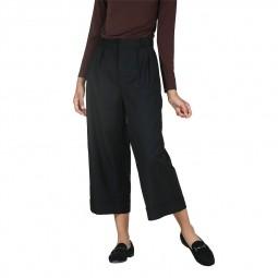 Pantalon large Lili Sidonio noir