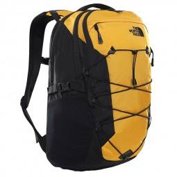 Sac à Dos The North Face Borealis jaune noir