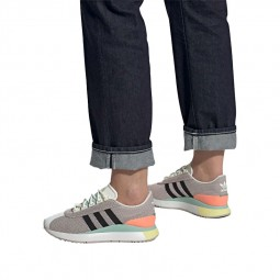 Chaussures Adidas SL Andrige grises