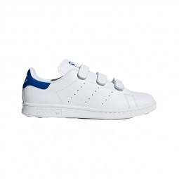 Adidas Stan Smith blanches velcro