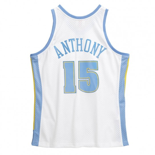 Carmelo Anthony Denvers Nuggets 15