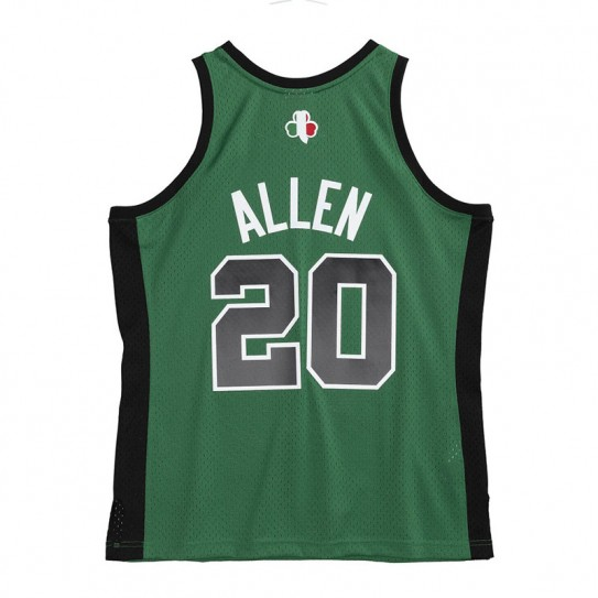Ray Allen Boston Celtics 20
