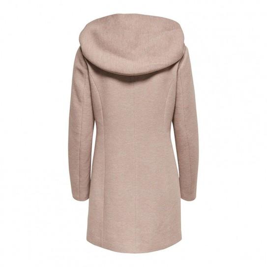 Manteau capuche Only Sedona Coat
