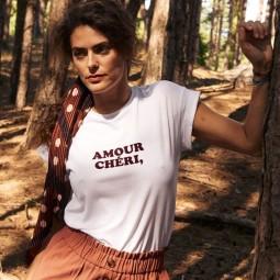 T-shirt Grace & Mila Benoit