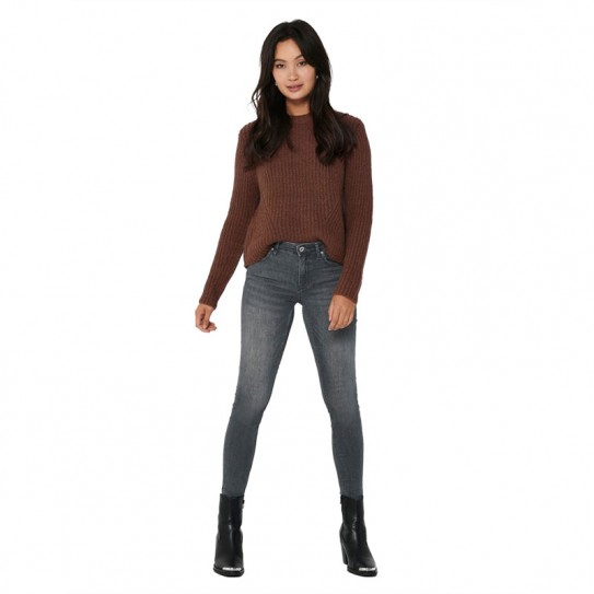 Pull manches longues Only femme