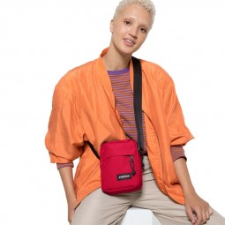 Sacoche Eastpak The One rouge