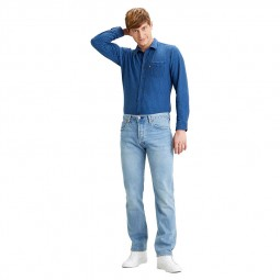 Jean's Levi's® 501 bleu clair