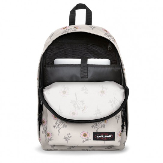Sac à Dos Eastpak Out of Office Wild White