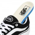 Chaussures Vans OG Shape Ni noires