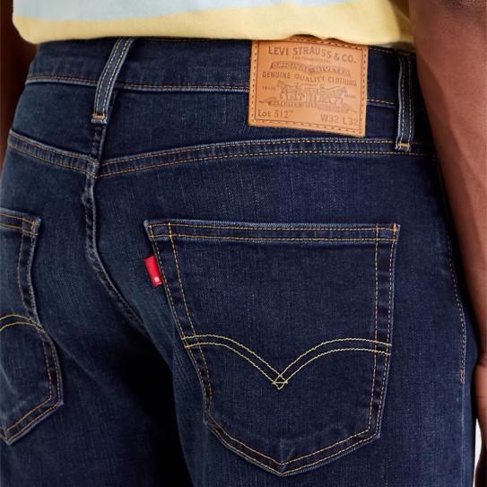 Jean's Levi's® 512™ Slim Taper
