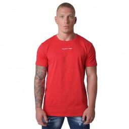 T-shirt Project X Paris rouge